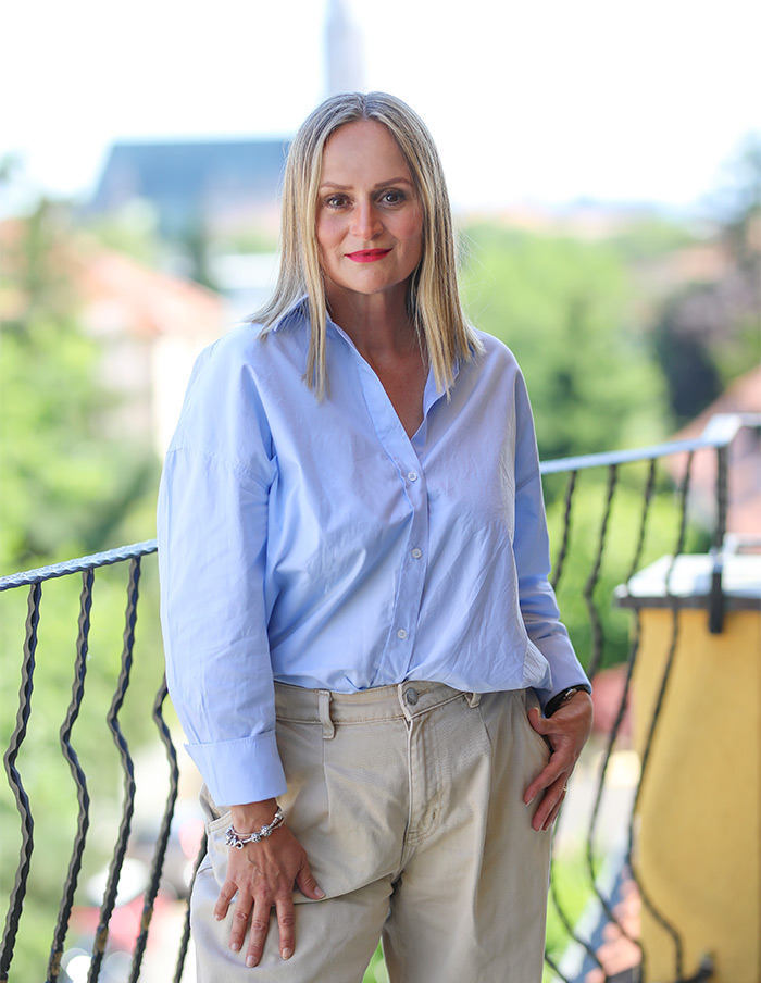 Inja Tomašković